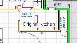 Original Kitchen
